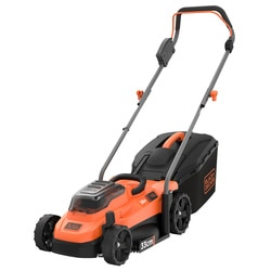 Black and Decker - 36V 25Ah 33cm Grasmaaier - BCMW3336L2