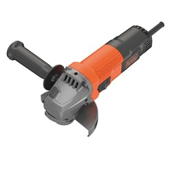 Black and Decker - 750W 115mm haakse slijper - BEG110