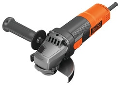 Black and Decker - 900W 115mm haakse slijper - BEG210