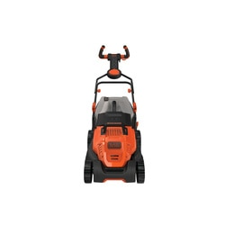 Black and Decker - 1800W 42cm Easysteer Grasmaaier - BEMW481ES