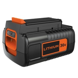 Black and Decker - 36V 20Ah Lithiumion accu - BL20362
