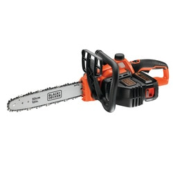 Black and Decker - 36V 20Ah 30cm kettingzaag - GKC3630L20
