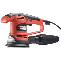 Black and Decker - 480W excentrische schuurmachine - KA191EK