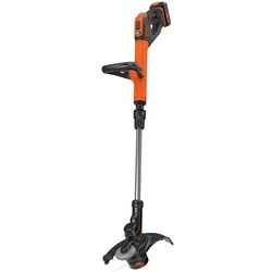 Black and Decker - 18V 50Ah 30cm Easy Feed Grastrimmer - STC1850EPC