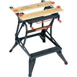 Black and Decker - Workmate verstelbare werkbank - WM550
