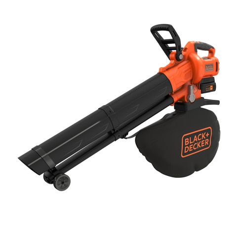 Black and Decker - 36V 25Ah 3IN1 Tuinruimer - BCBLV3625L1