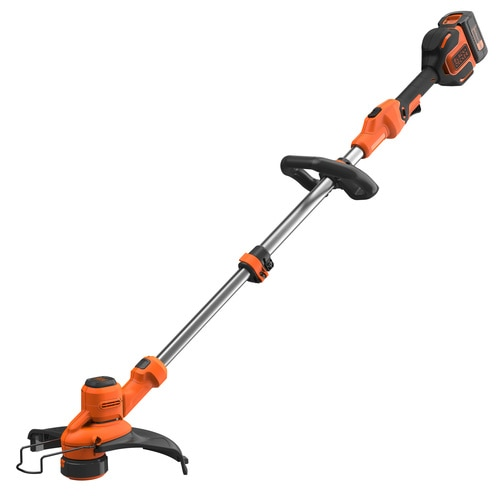Black and Decker - 36V 25Ah 33CM AFS Grastrimmer - BCSTA536L1