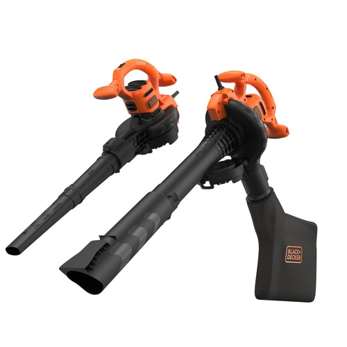 Black and Decker - 2600W 3IN1 bladblazer - BEBLV260