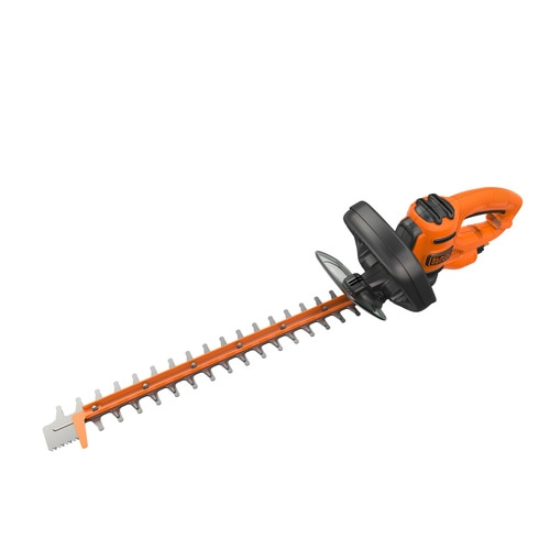 Black and Decker - 500W 50cm Heggenschaar met Sawblade innovatie - BEHTS301