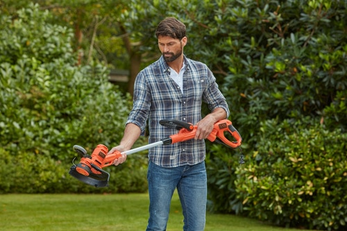 Black and Decker - 550W 30cm 3IN1 Grastrimmer - BESTA530CM