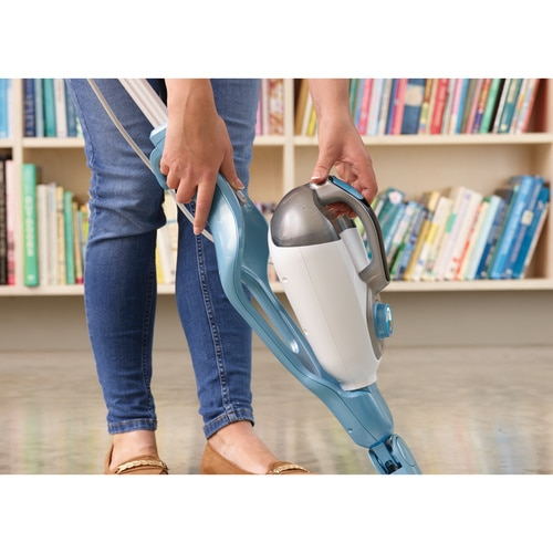 Black and Decker - 1300W 7IN1 Steammop - FSMH1321