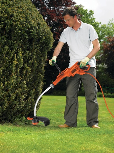 Black and Decker - 900W 35cm AFS Grastrimmer - GL9035