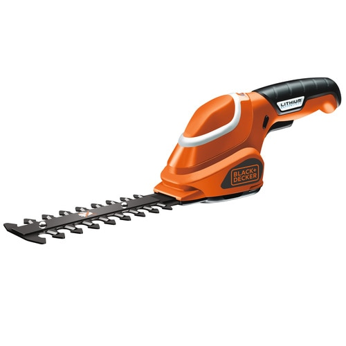 Black and Decker - 36V Snoerloze struikschaar - GSL300