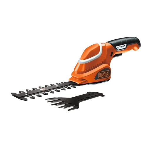 Black and Decker - 72V Gras en struikschaar - GSL700