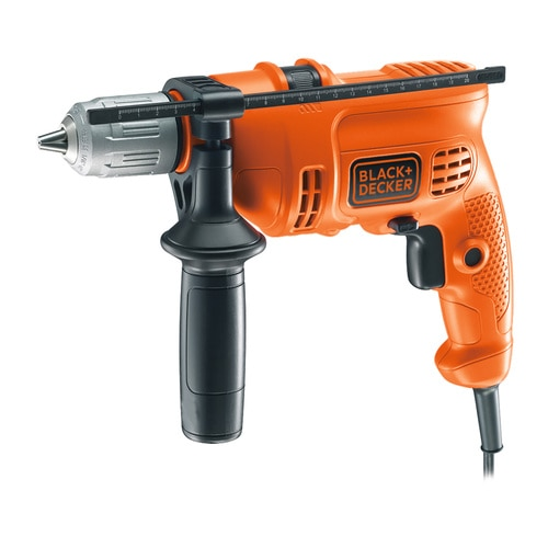 Black and Decker - 500W Klopboormachine - KR504CRESK