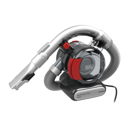 Black and Decker - 12V Flexi Auto Kruimeldief - PD1200AV