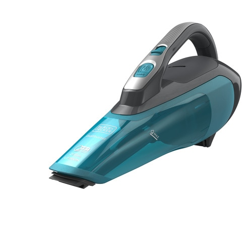 Black and Decker - 108V 20Ah WetDry kruimeldief - WDA320J