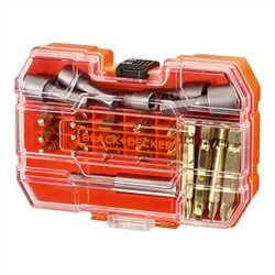 Black and Decker - 32delige bitset - A7229