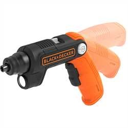 Black and Decker - 36V accuschroevendraaier met gentegreerde zaklamp - BDCSFL20C