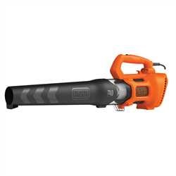 Black and Decker - 1850W Axiale bladblazer - BEBL185