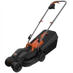 Black and Decker - 1000W 32cm grasmaaier - BEMW351