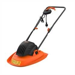 Black and Decker - 1200W 30cm zweefmaaier - BEMWH551