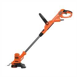 Black And Decker - 450W Grastrimmer  25cm - BESTA525