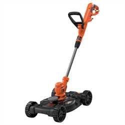 Black And Decker - 3IN1 550W Grastrimmer  30cm - BESTA530CM