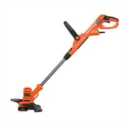 Black And Decker - 550W Grastrimmer  30cm - BESTA530