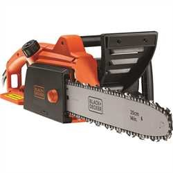 Black and Decker - 1800W kettingzaag  35cm - CS1835
