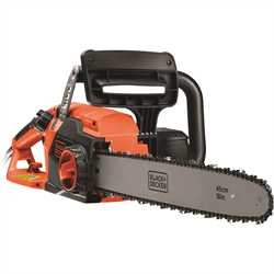 Black and Decker - 2200W kettingzaag  45cm - CS2245