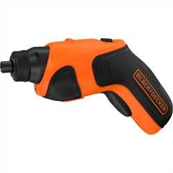 Black And Decker - 36V Lithium Ion accu schroevendraaier - CS3651LC