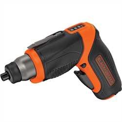 Black And Decker - 36V Lithium Ion accu schroevendraaier - CS3653LC