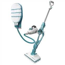 Black and Decker - 1300W 9IN1 Steammop met SteaMitt - FSMH1351SM