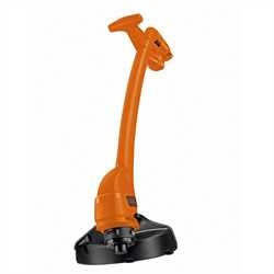 Black And Decker - 350W Grastrimmer  25cm - GL360
