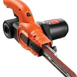 Black and Decker - Powerfile met Cyclonic Action stofopvang - KA900E