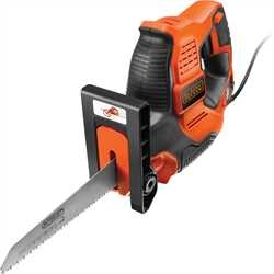 Black And Decker - 500W Scorpion Multizaag met AutoSelect technologie - RS890K