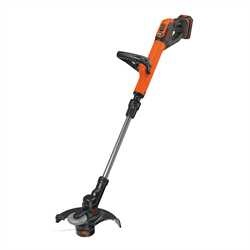 Black And Decker - 18V 20Ah Lithiumion Grastrimmer  28cm - STC1820PC