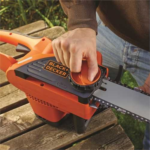 Black and Decker - 2000W 40cm Kettingzaag - CS2040