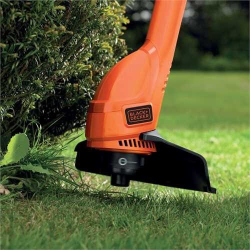 Black and Decker - 250W 23cm Grastrimmer - GL250