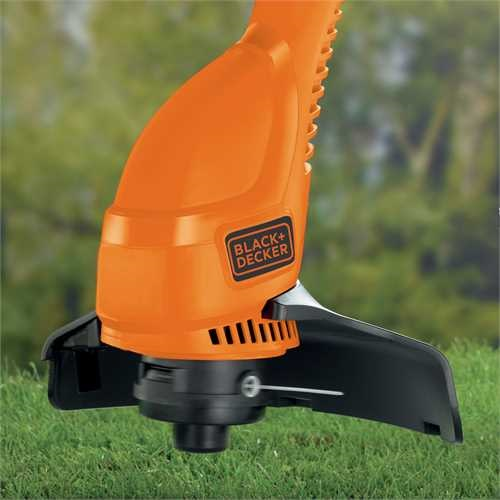 Black and Decker - 300W 25cm Grastrimmer - GL310