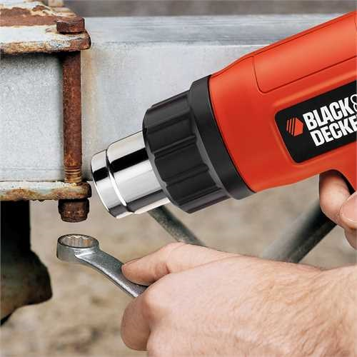 Black and Decker - 1750W Heteluchtpistool - KX1650