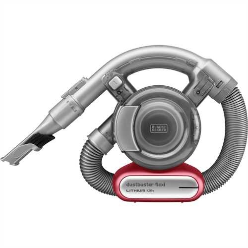 Black and Decker - 108V LithiumIon Kruimeldief Flexi - PD1020L